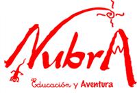 Logotipo de Nubra