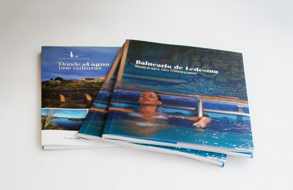 Guía de recursos turísticos de los Baños de Ledesma