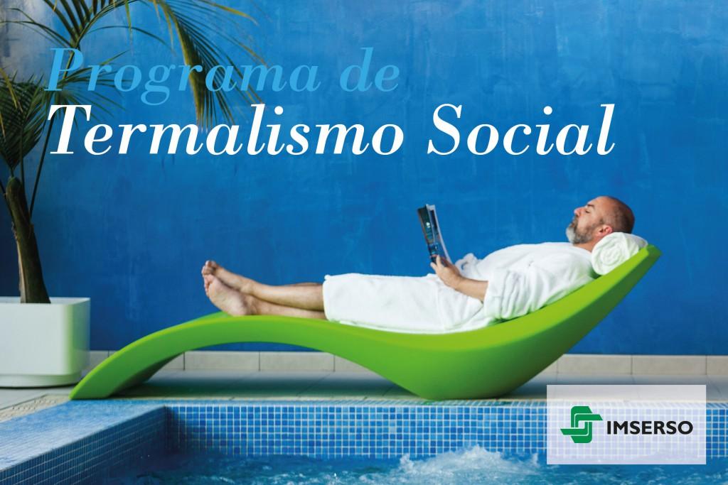 Programa de Termalismo social