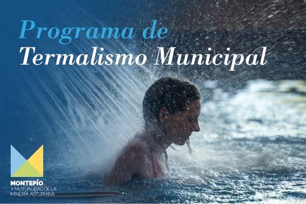 Abierto plazo para las plazas del programa de termalismo del Imserso-España y el Club de los 60 de la Junta de Castilla y León