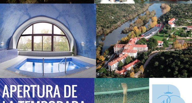 Redescubriendo los Baños de Ledesma: Os esperamos esta temporada con novedades