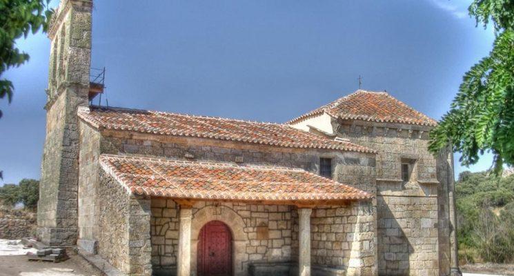 Turismo por la Comarca de Ledesma: las joyas de San Pelayo de la Guareña