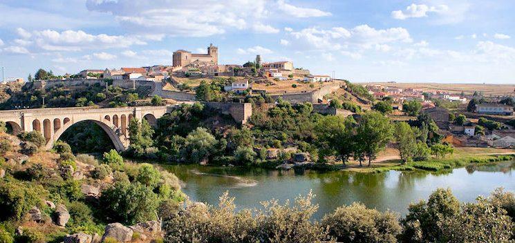 Turismo por la Comarca de Ledesma: Una gran Villa Medieval en el antiguo Reino de Castilla