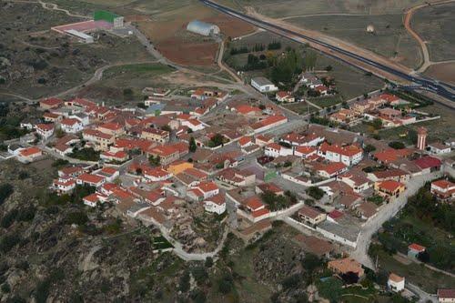Turismo por la Comarca de Ledesma: Juzbado, el pueblo de los poetas y el paisaje