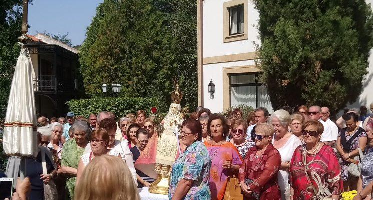 El Balneario de Ledesma celebra a su patrona Nuestra Señora de Covadonga con un montón de actividades