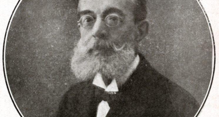 Tras las huellas del Dr. Hipólito Rgez. Pinilla, jefe médico que fue de estos Baños y padre de la Cátedra de termalismo en España
