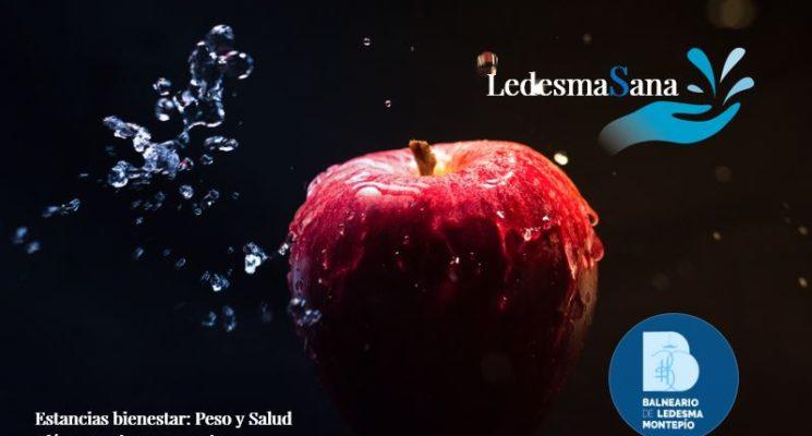Blog LedesmaSana «Peso&Salud»: Los 10 'mandamientos' de una rutina saludable post-confinamiento (2)