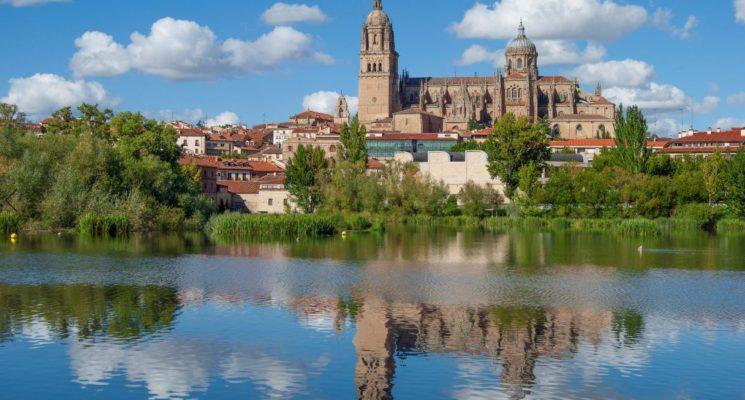 Claves para adentrarse en la Comarca de Ledesma y Turismo en Salamanca: guías, vídeos y descargas