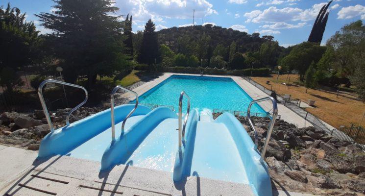 Esta temporada termal todos los servicios del Balneario de Ledesma son exclusivos para alojados y/o sus invitados.
